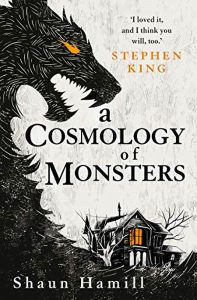 A Cosmology ofMonsters