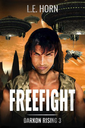 Freefight [Darkon Rising 3]