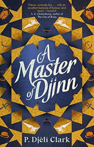 A Master ofDjinn